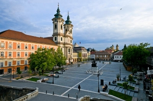 Budapeszt + Eger - smaki Węgier