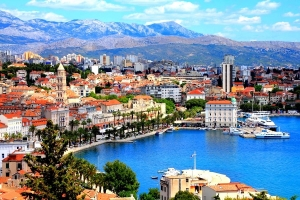 Chorwacja + Bośnia