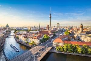 Berlin + Ziemia Lubuska