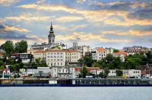 Serbia + Bułgaria