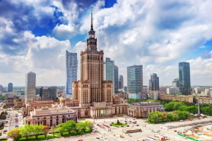 Do Warszawy bez obawy